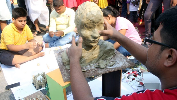 15th Rahagiri to highlight ancient art forms