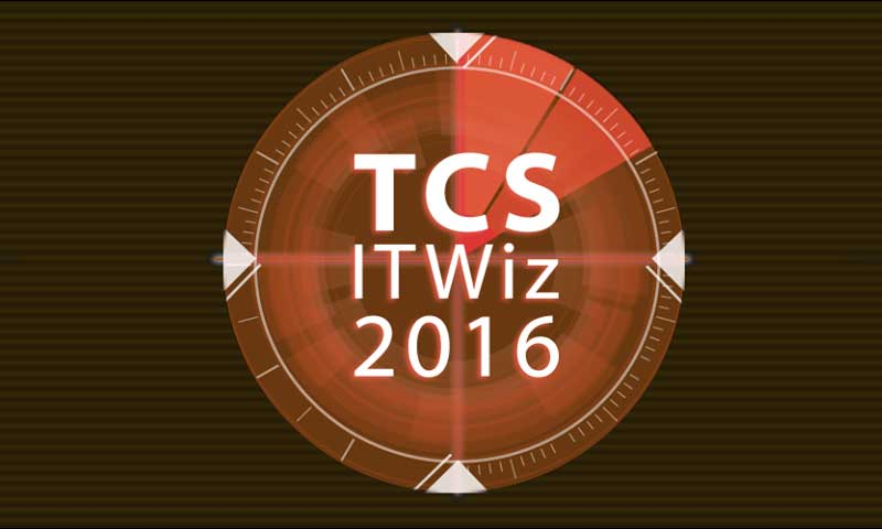 TCS to host IT Wiz 2016 across the country