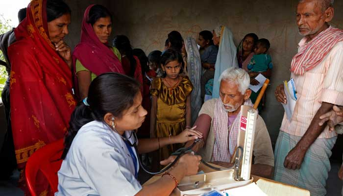 Odisha to offer affordable health care services to the rural poor