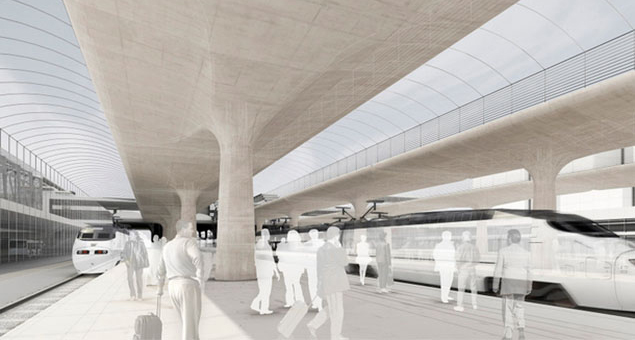 Inter-modal transit hubs to be set in Nagpur and Varanasi