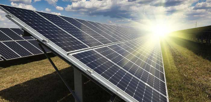 Odisha to have 500 Mw Solar Power unit soon