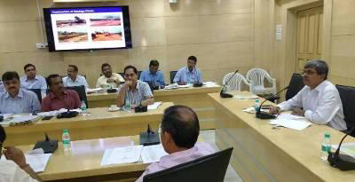 State government approves 53 projects under AMRUT