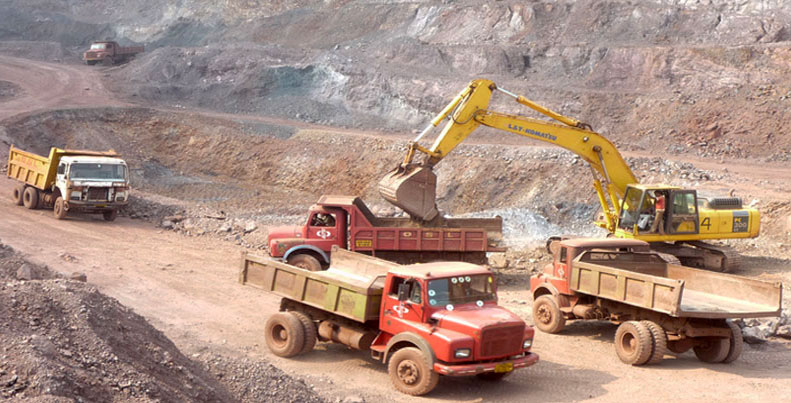 Odisha leads in GPS-enabled mineral vehicles