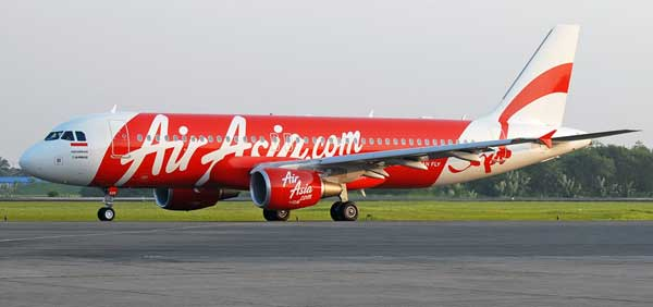 Air Asia to extend Domestic Flight Services for Bhubaneswar