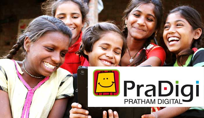 Digital platform for 300 Odisha schools
