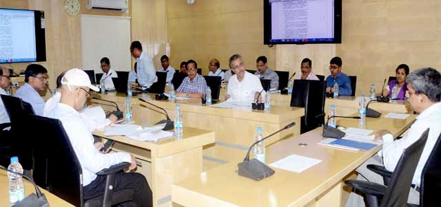 Odisha approves three investment projects worth Rs 864 crore