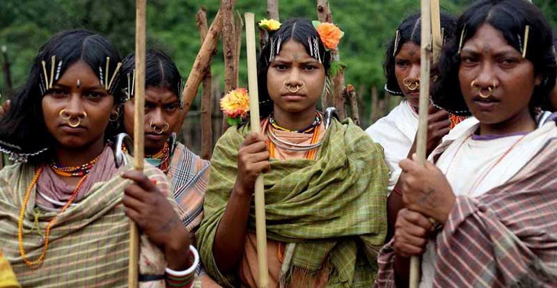 Odisha to have special development councils in nine tribal-dominated districts