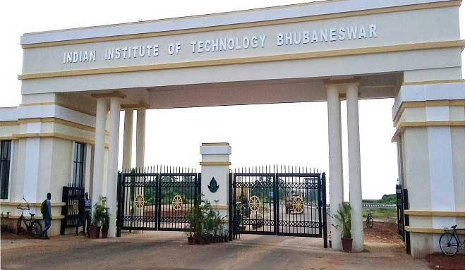 IIT Bhubaneswar to set up a Research and Entrepreneurship Park