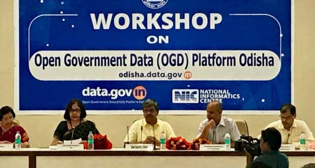 Odisha launches digital platform to share government data with people