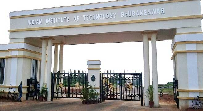IIT-BBSR to have a Centre of Excellence