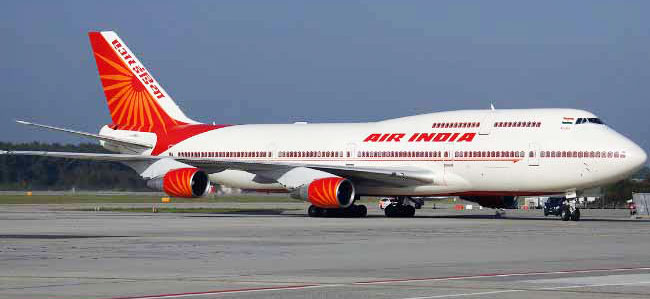 Air India to start direct flight service from BBSR to Bangkok