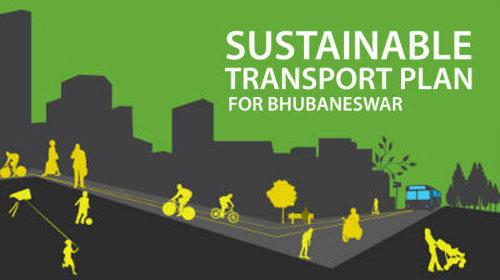 Sustainable urban transport in BBSR soon