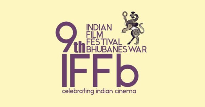 Indian Film Festival of Bhubaneswar from 14th February