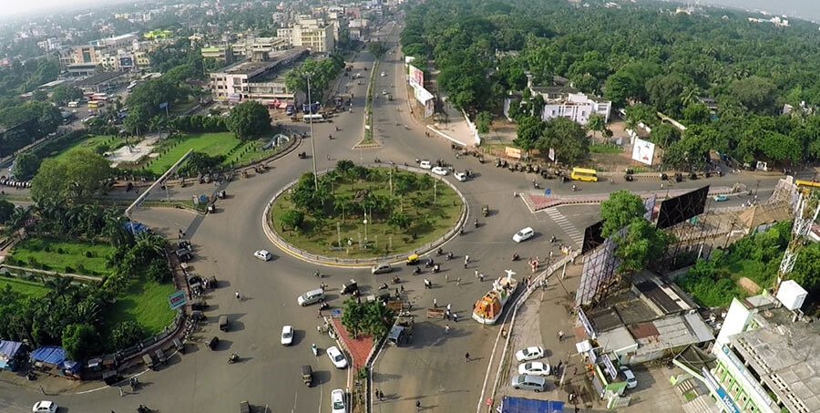Workshop in Bhubaneswar to prepare livability index