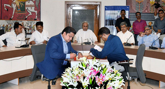 Government and Vedant collaboration for a hospital in Kalahandi