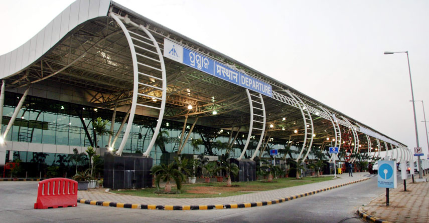 Biju Patnaik International Airport to have another Terminal
