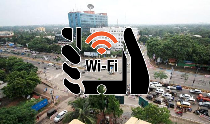 Wi-Fi facility in Bhubaneswar before Hockey World Cup