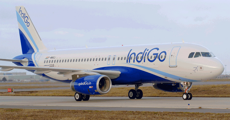Indigo airlines to start another flight from BBSR to Delhi