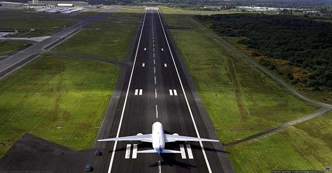Bhubaneswar to have a second Airport