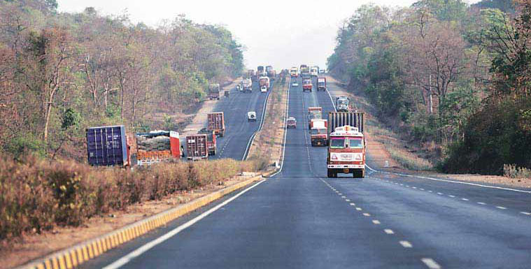 Highway patrolling to be launched