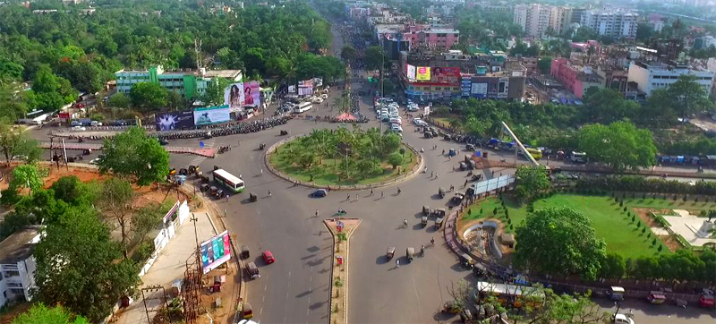 Bhubaneswar, the 18th most livable city in country