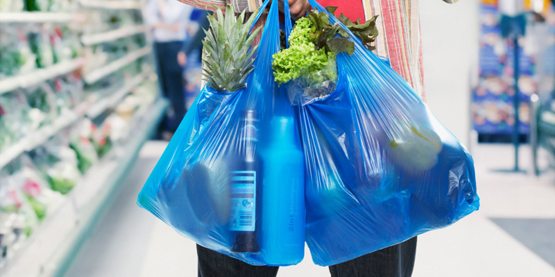 Odisha soon to be declared as a polythene-free state