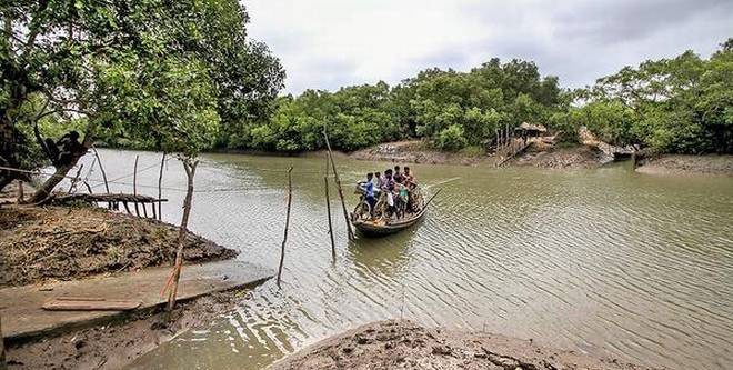 Odisha to highlight about it's biodiversity