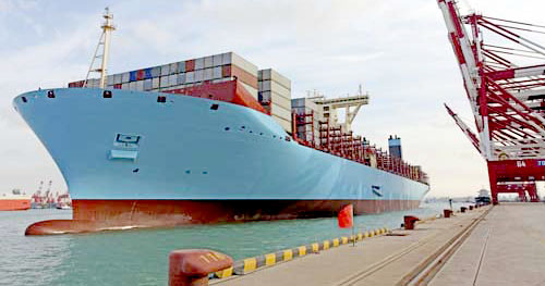 Paradip Port to gain a Smart Industrial Port