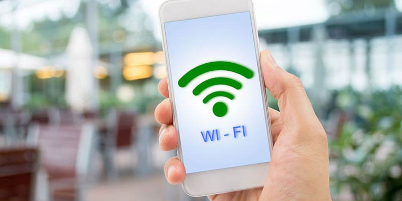 Bhubaneswar city to be totally Wi-Fi Enabled