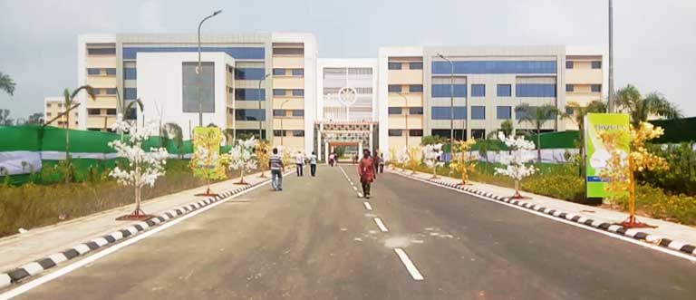 Fakir Mohan Medical College opened at Balasore