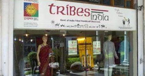 'Tribes India' outlet opens in Bhubaneswar