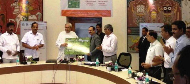 'Odyssey city card' for utility services in Bhubaneswar