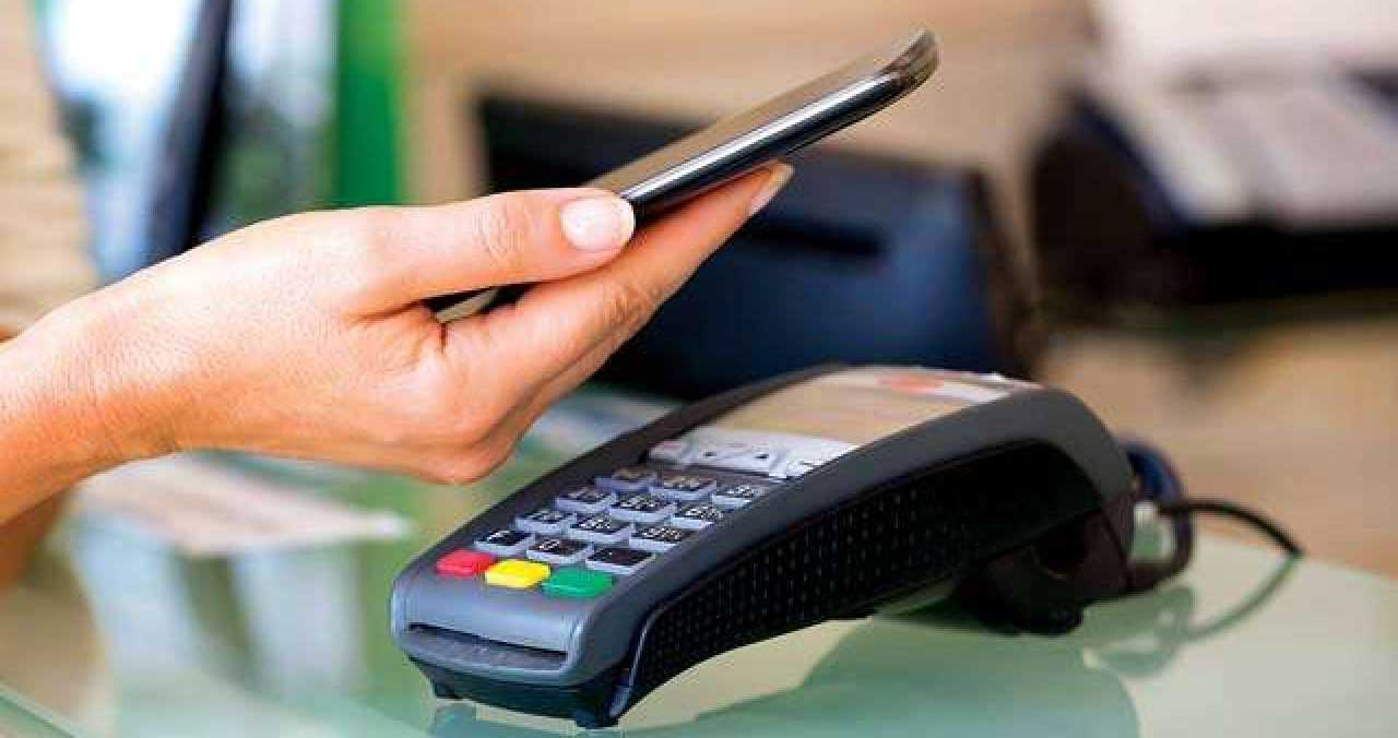 City shortlisted for Digital Payments Award