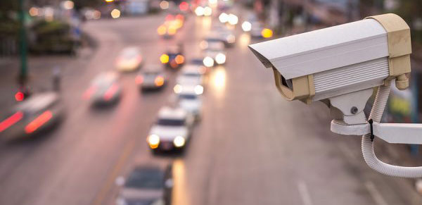 Smart Cameras to help impose traffic rules