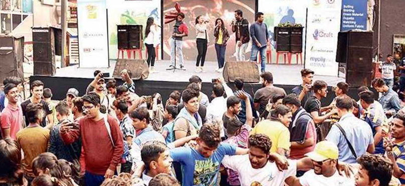 'Patha Utsav' begins again in BBSR with more fun