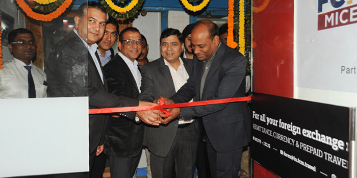 Travel Money store opened in Bhubaneswar