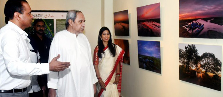 'Magic of Mangalajodi' photo exhibit in BBSR