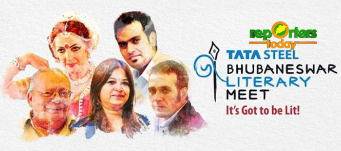 TATA Steel Bhubaneswar Literary Meet to be held in Jan
