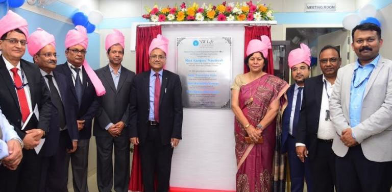 Regional Office of SBI Life Insurance opens in BBSR
