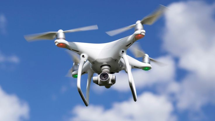 Bhubaneswar: Drones to check traffic violators
