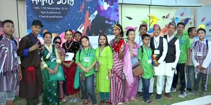 'Anjali' International Children's Festival begins in BBSR